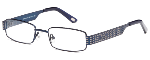 NOF7991 Blue